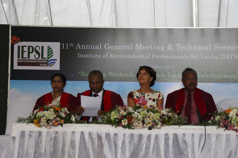 11th Annual General Meeting & Technical Session